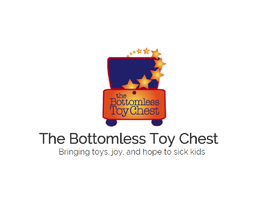 Bottomless toy chest