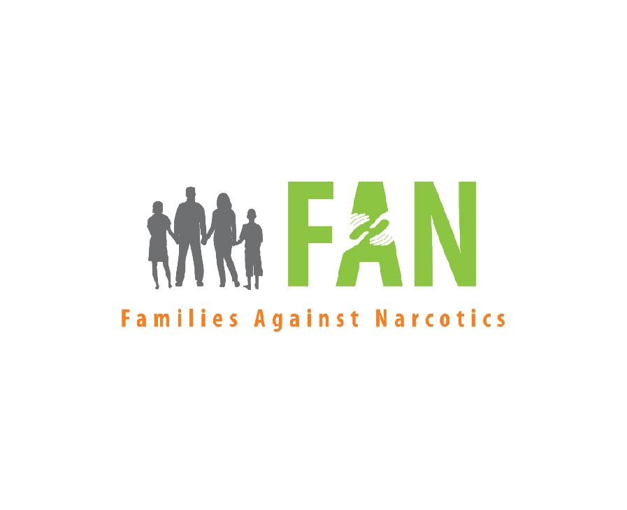 Fan families against narcotics