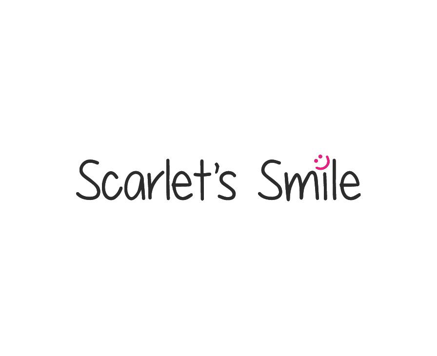 scarlet's smile