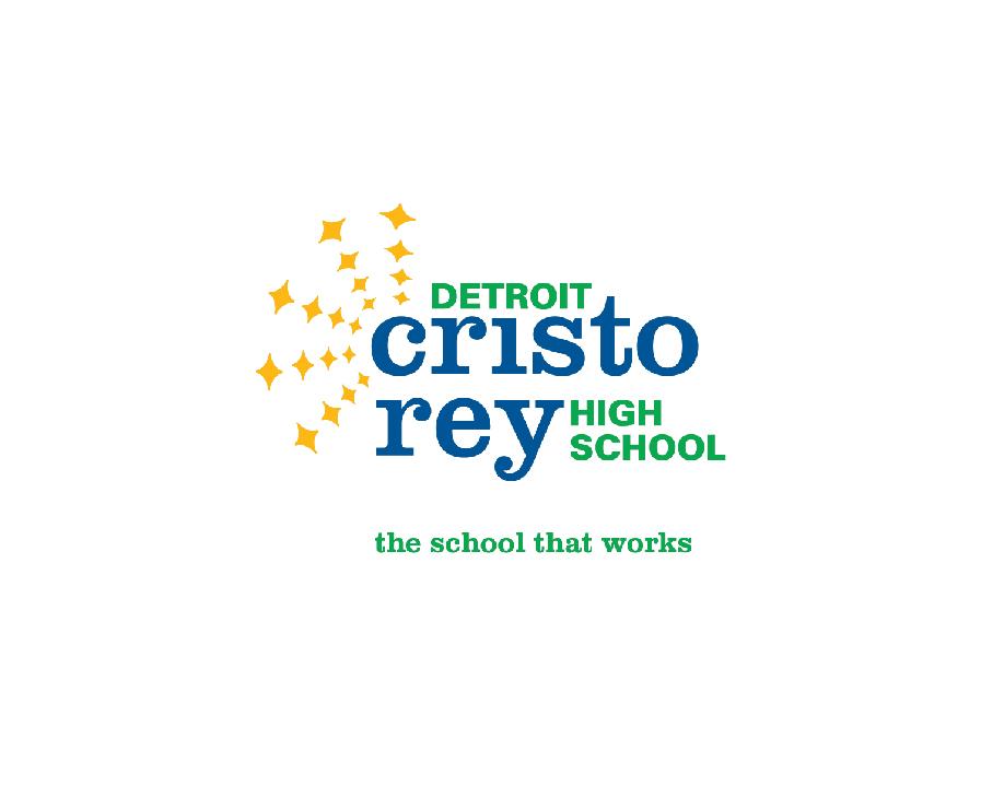 Detroit cristo rey high school