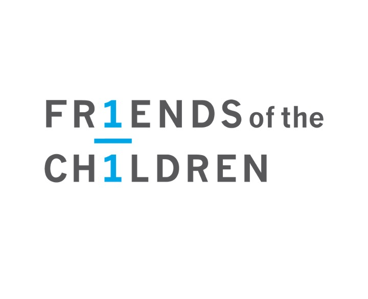 Fr1ends of the Ch1ildren