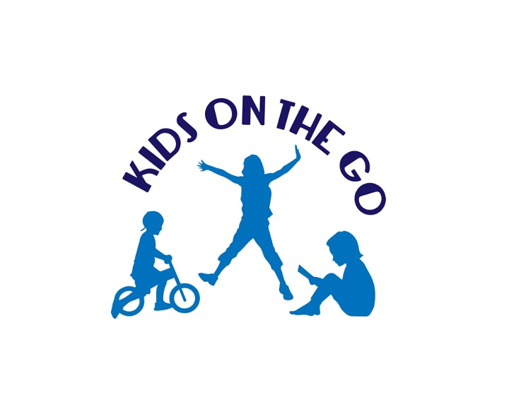 Kids on the go