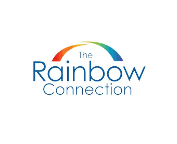The Rainbow Connection